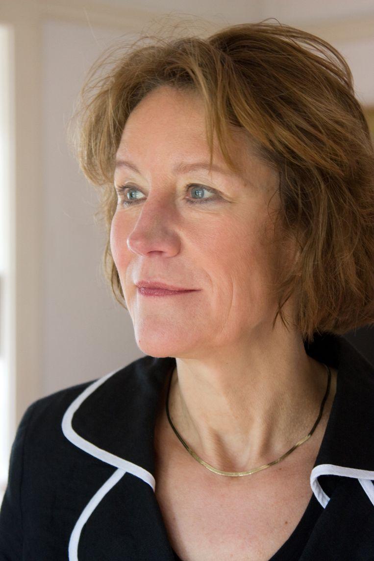 Louise Vet Beeld Bart de Gouw