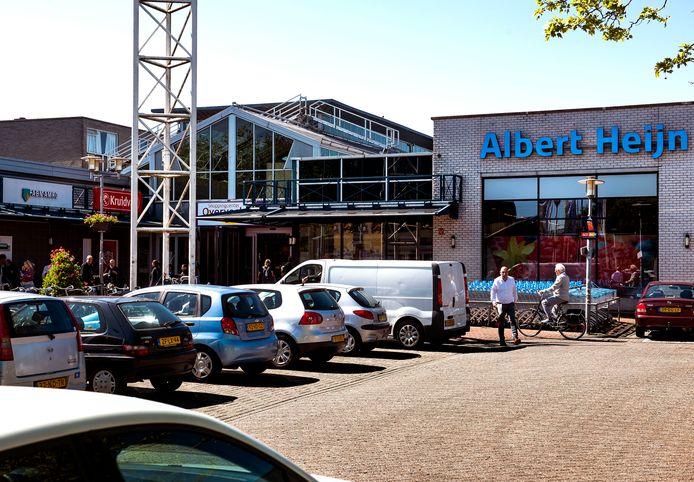 Winkelcentrum Overvecht