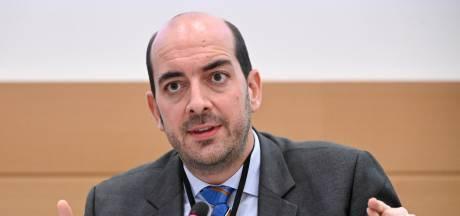 Vie privée sous tension: Mathieu Michel accélère l'évaluation de la loi qui la protège