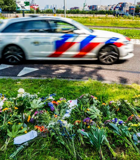 Gemist? Verdachte van doodrijden agent langer vast en Van Persie koopt miljoenenvilla in Rotterdam