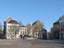 Beperkte rem op evenementen in Deventer