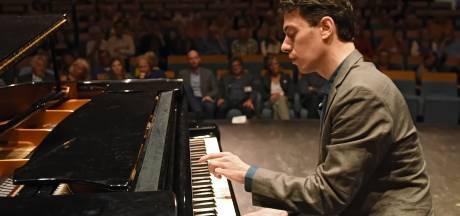 Pianist Bas van Gils winnaar laatste BN DeStem Cultuurprijs