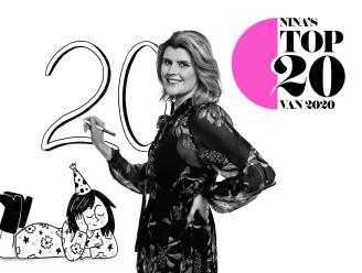 """Laura Janssens zorgde in 2020 voor de leukste coronart: """"Ik kreeg dit jaar veel reacties als 'Merci om mij te doen lachen'"""""""