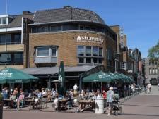 Hengelo stopt definitief met wifi-tellingen in binnenstad