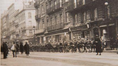 Hoe het nieuwe België ontstond: als iedereen heeft afgezien, mag ook iedereen stemmen
