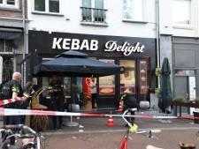 Kebabzaak beschoten in Arnhem, medewerkers waren nog aanwezig