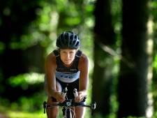 Dubbelslag voor Vahalis bij Run Bike Run in Zandvoort