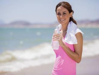 7 regels om voldoende te drinken tijdens het lopen