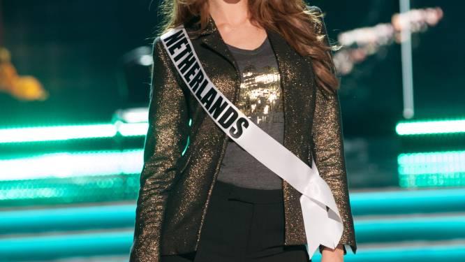 Nicky Opheij uit Handel op weg naar Miss Universe (5)