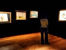 Un tableau de Magritte estimé à plus de 10 millions de livres aux enchères le 9 mars
