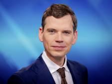 Jeroen Wollaars wint Sonja Barend Award voor Nieuwsuur-interview met Wopke Hoekstra