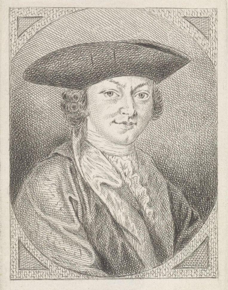 Caspar Jacobsz Beeld Rijksmuseum