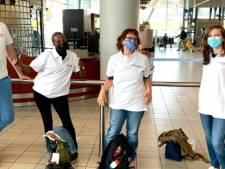 Zorgmedewerkers St. Antonius Ziekenhuis naar Suriname om te helpen bij coronacrisis