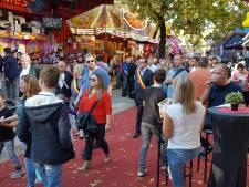 2021 signe le grand retour de la Foire d'Octobre à Liège!