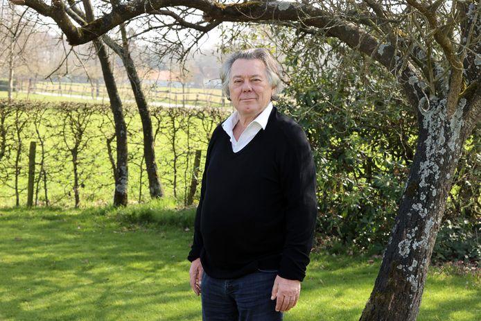 Johan Verminnen vertelt in Dag Allemaal over de aanloop naar z'n 70ste verjaardag.