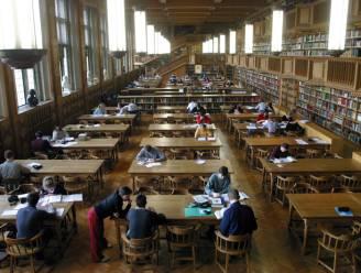K.U.Leuven rondt kaap van 40.000 studenten