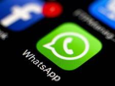 WhatsApp ferme un groupe créé par les talibans pour répondre aux plaintes des Afghans