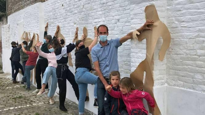 Stedelijke kunstacademie geeft verdraagzaamheid een creatieve invulling