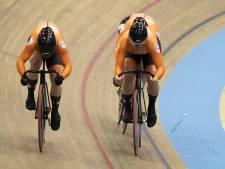 Baanploeg snelt naar twee gouden medailles op openingsdag EK