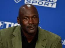 Michael Jordan gagne sa bataille juridique commerciale en Chine