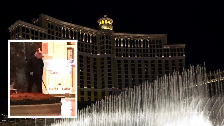 null Beeld thinkstock /  Twitter @VegasGabe
