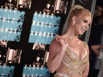 Britney Spears deelt zeldzame foto van haar 2 zonen (en die zijn intussen groter dan zij)
