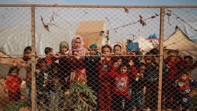 VN vraagt tien miljard dollar voor Syrische vluchtelingencrisis