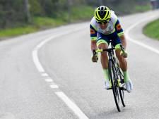 Alaphilippe klopt Roglic op Muur van Hoei en wint Waalse Pijl voor derde maal