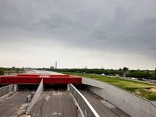 Leidsche Rijntunnel moest zichzelf uitvinden