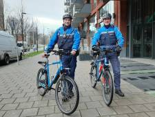Remco (53) en Paul (46) handhaven de regels: 'Soms moeten we even op de pedalen'