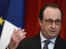 """""""Aucune menace ne fera douter la France"""""""