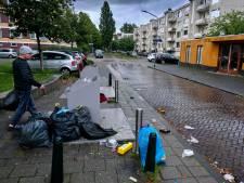 Camera's moeten afvalprobleem oplossen: 'Mensen die schijt hebben in beeld brengen'