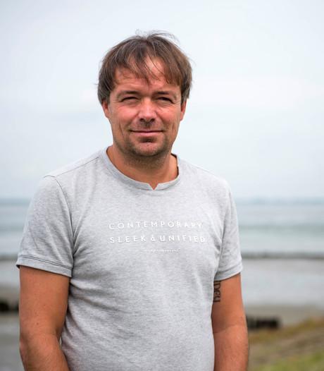 Nieuwe uitdaging voor Hubert van den Hemel