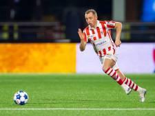 Van 'Huisje Veghel' naar Litouwen: Olivier Rommens gooit zich in de strijd om Europees voetbal
