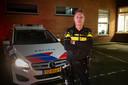 Dennis van Zalen draait de horecadienst in Kampen en omgeving. Hij noemt de rust in de binnenstad surrealistisch. Ook bij jongerenketen in de regio blijkt vanavond weinig activiteit.