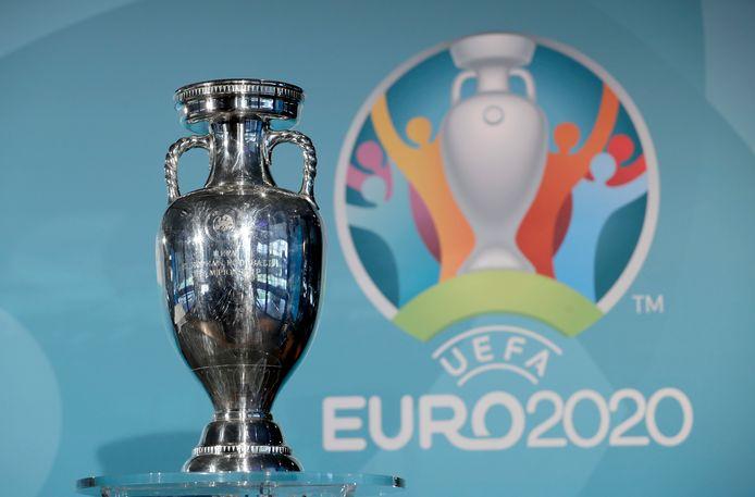 Het uitgestelde EK begint op 11 juni en duurt tot 11 juli.