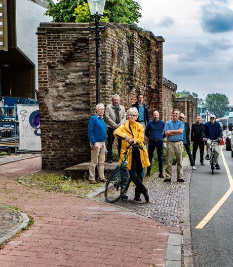 Bezwaren over fietspad bij filmtheater leiden tot niets: 'We worden niet serieus genomen'