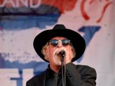 Mister Blues laat een oorverdovende stilte achter