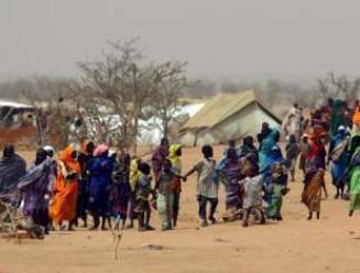 Honderden doden door stammenstrijd Darfoer