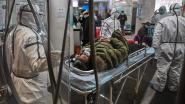 LIVE. Dodental stijgt naar 56 - drie Belgen in getroffen regio - Disneyland Hongkong sluit deuren