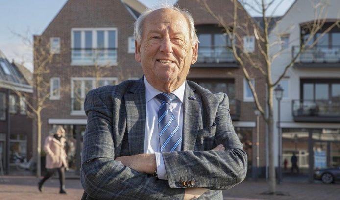 Gerard van den Tweel.