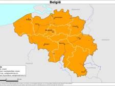 Detailhandel België: 'Nederlanders welkom in winkelsteden', verbazing bij Brabantse Veiligheidsregio