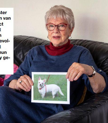 Het verhaal achter de oproep van Anita: 'Ik ben niet de enige die mijn overleden hondje zag'