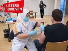 Over vaccinatie verpleegkundigen: 'Tijdens coronapiek was het niet nodig en nu opeens wel'