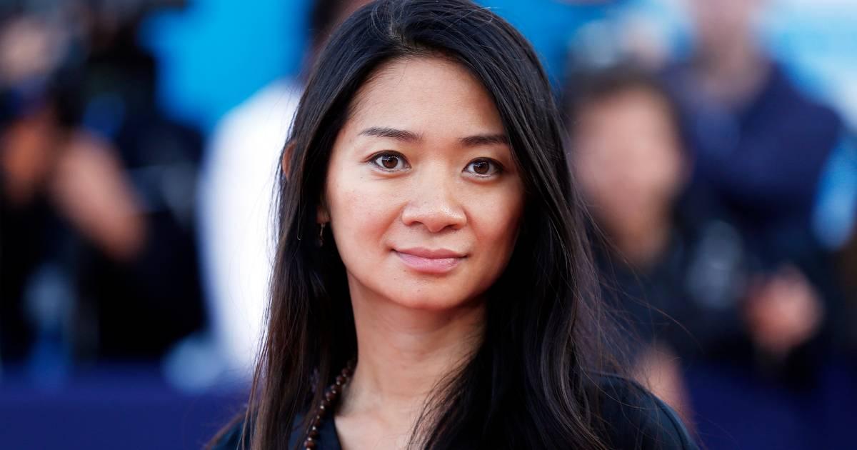 Première femme asiatique récompensée d'un Golden Globe, elle est sous le feu des critiques en Chine - 7sur7