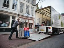 Jan de Rijk moet van de dieseltrucks af. Ligt de toekomst bij hybride, elektrisch of waterstof?