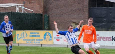 Jordy van Zon strijkt na avontuur bij SV Budel weer bij Maarheeze neer