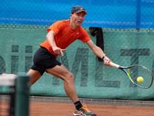 Internationale tennistoernooi Middelburg oogst lof en biedt potentie voor de toekomst