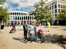 Leidsche Rijn niet blij met strenge controle op fietsparkeren: 'Fietsstad Utrecht maakt het fietsers lastig'