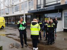 OM: 'Messteken bij coffeeshop Eindhoven toch geen poging doodslag'